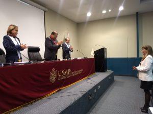 SUSTENTACIÓN DE TRABAJO DE INVESTIGACIÓN, GRADO MAESTRO EN GOBIERNO Y GESTIÓN PÚBLICA ALUMNA: ROCIO VERA HERRERA 28/11/2018