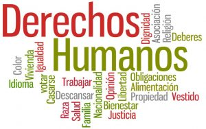 Políticas publicas con enfoque de derechos humanos