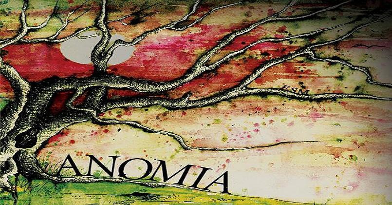 La anomia (1980-2018). De unos cuantos a plaga social, arriba y abajo